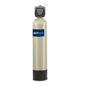 Система обезжелезивания с бесшумной аэрацией ДСЛпроф Oxidizer OX (Сапфир-Br)