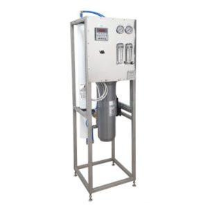 Установка ультрафильтрации ДСЛ Аква-УФ-1300 до 1,3 куб.м/ч.
