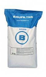Baufilter B 0,3-0,7 мм