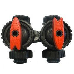 Clack байпасный клапан V1/V125